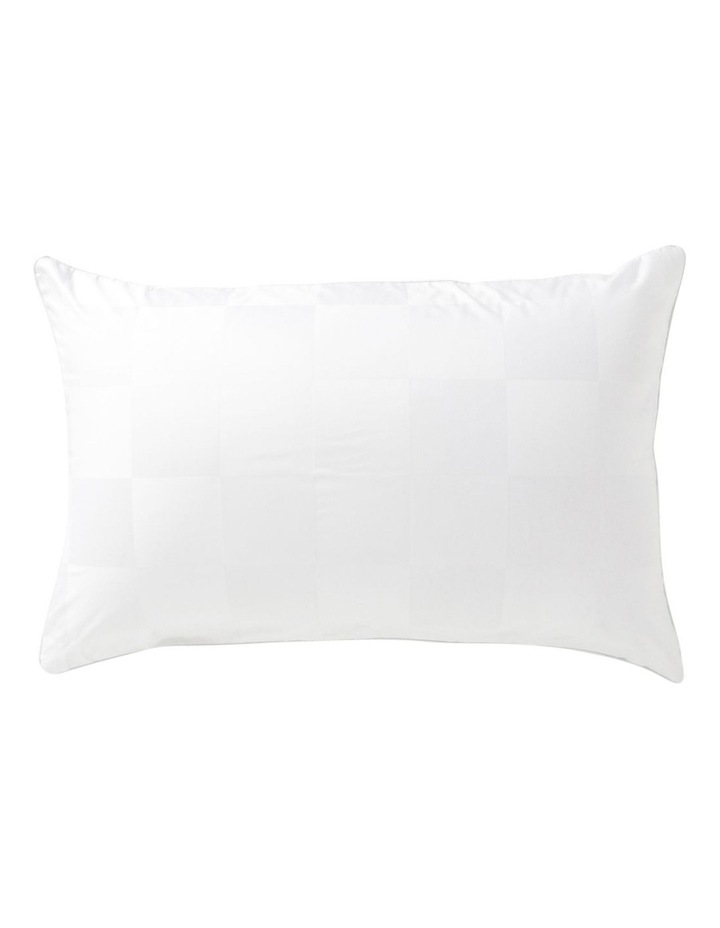 Cotton Sateen Pillow Protector - 2 Pack image 2
