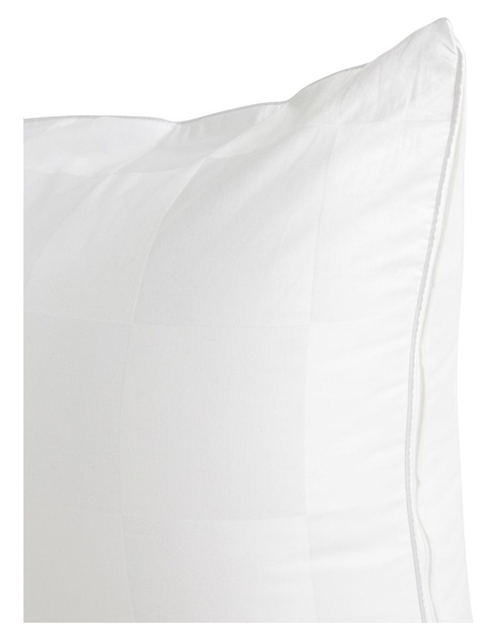Cotton Sateen Pillow Protector - 2 Pack image 3