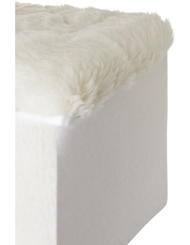 Plush Australian Wool Reversible Underblanket image 2