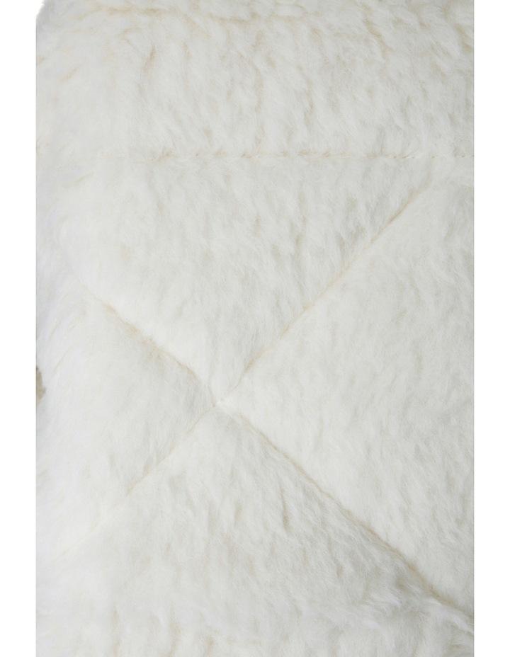 Plush Australian Wool Reversible Underblanket image 3