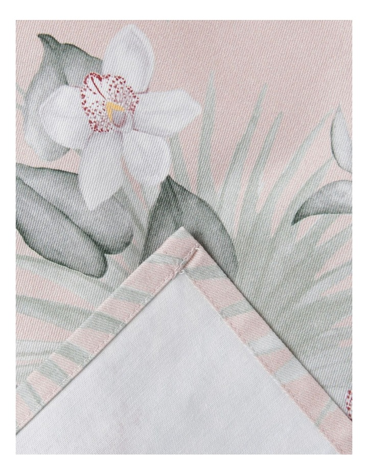 Hibiscus Tablecloth image 1