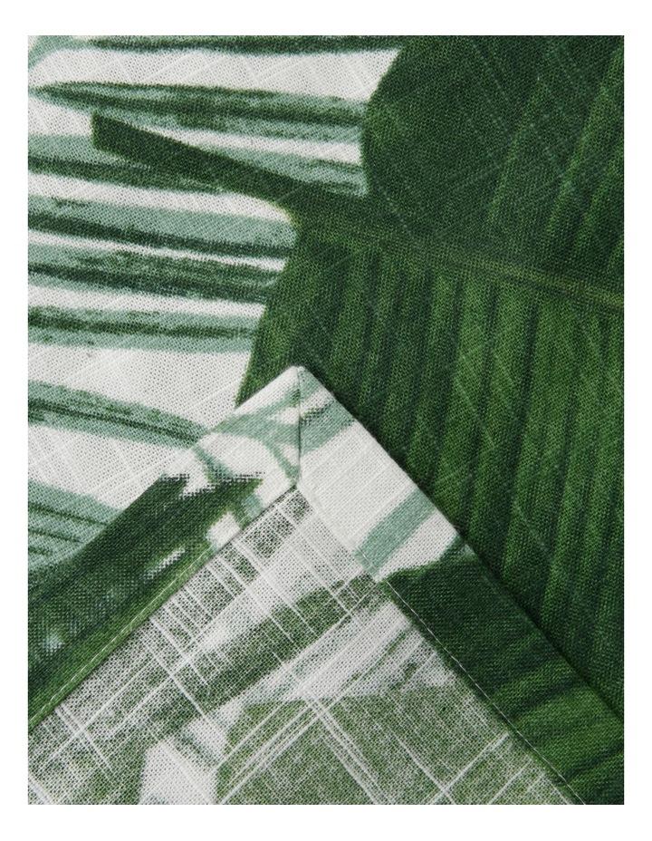 Banana Leaf Tablecloth image 1