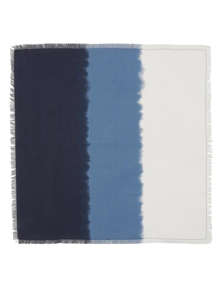 Dip Dye Indigo Napkin 45 x 45 cm image 2