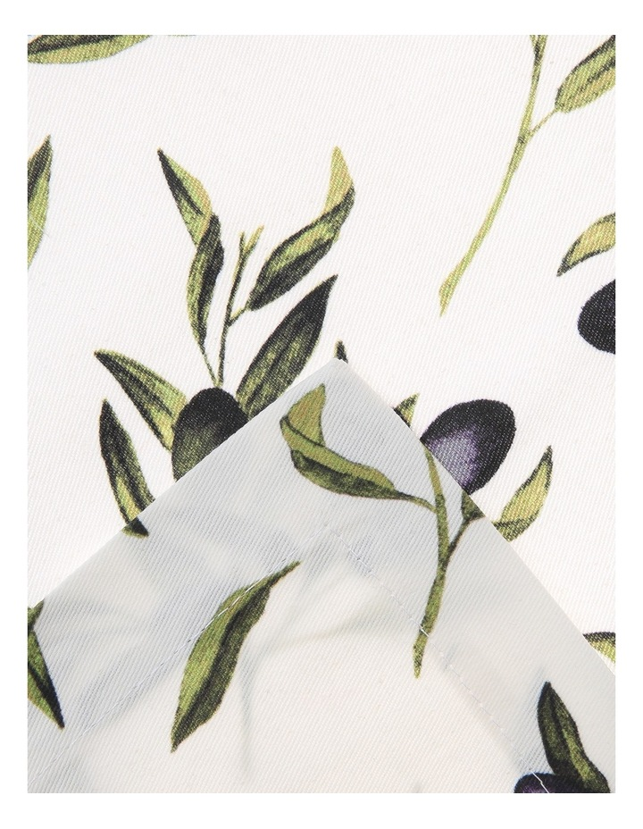 Olive Leaf Napkin 50x50cm image 2