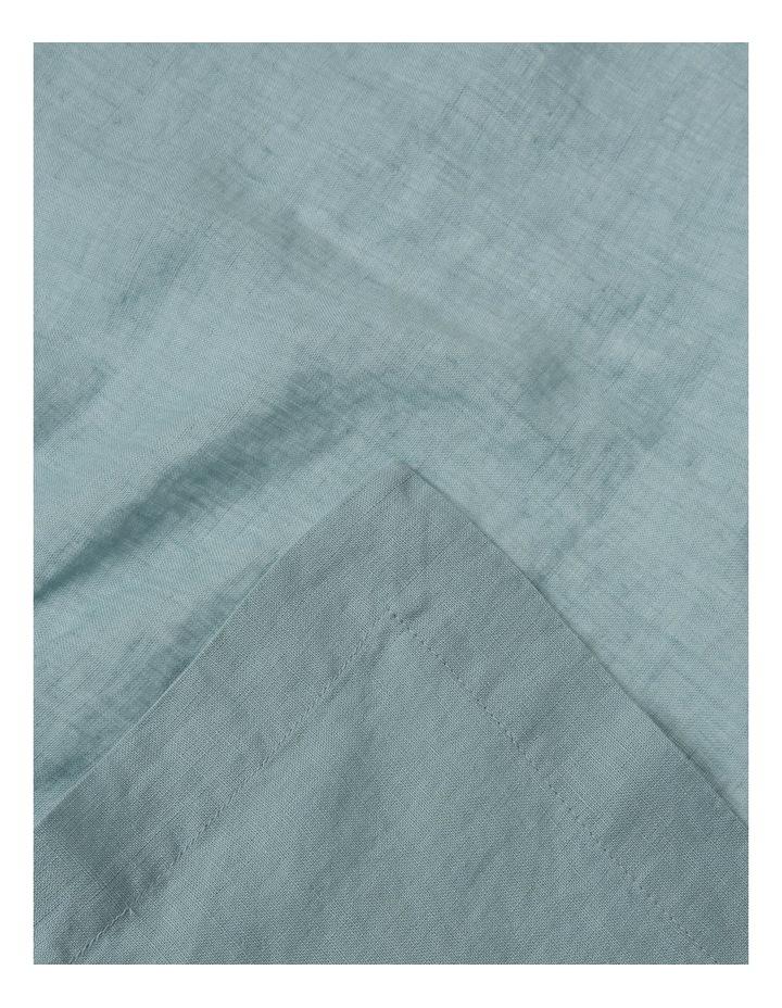Sandycape Pure Linen Napkin - Ocean image 2