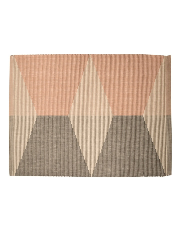 Geo Placemat 4 Pack image 1