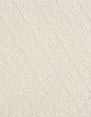 Vue - Ribbed Taupe 4 Pack Placemats