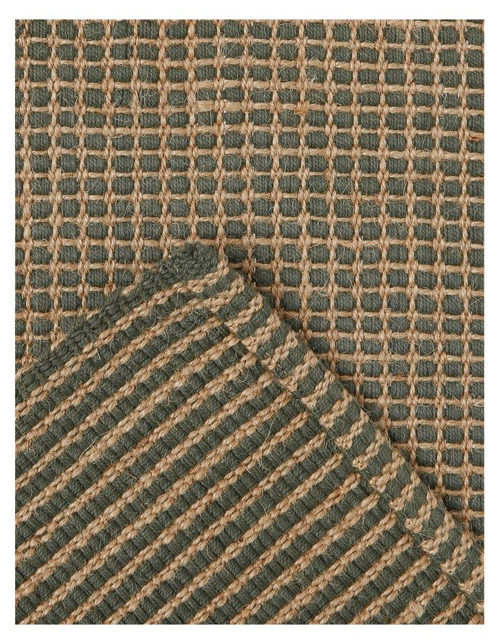 Ezra Placemat 33x50cm Dusty Olive image 3