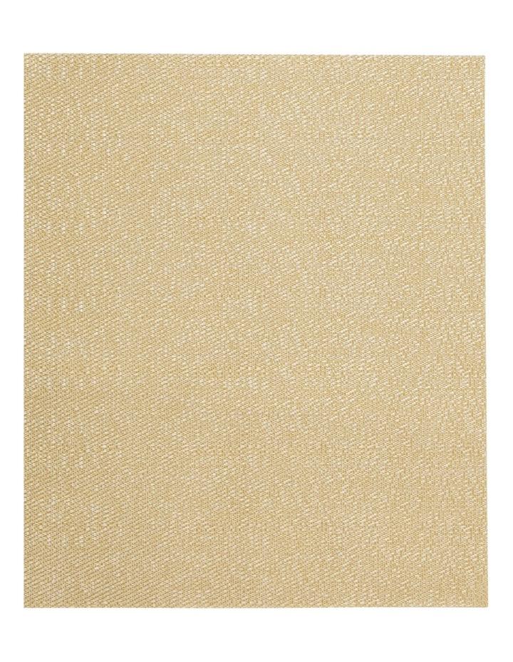 Metallic Texilene Gold placemat Set of 2 33x45cm image 2