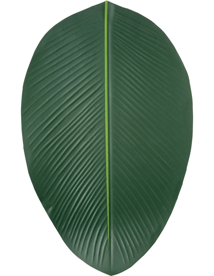 Palm Leaf Placemat image 1