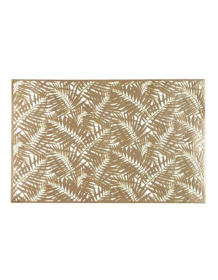 Palm PVC Placemat image 1