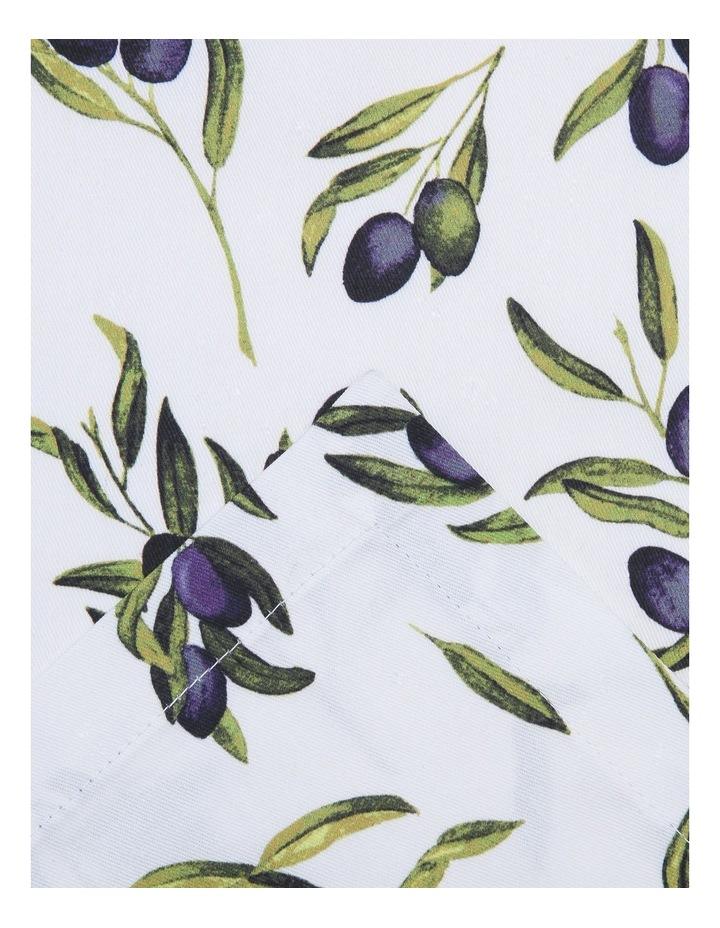 Olive Leaf Table Runner 33x180cm image 2