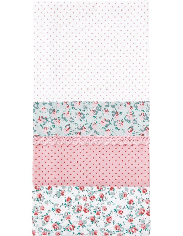 Mothers Day Tea Towel 50x 70cm Design 1 image 1