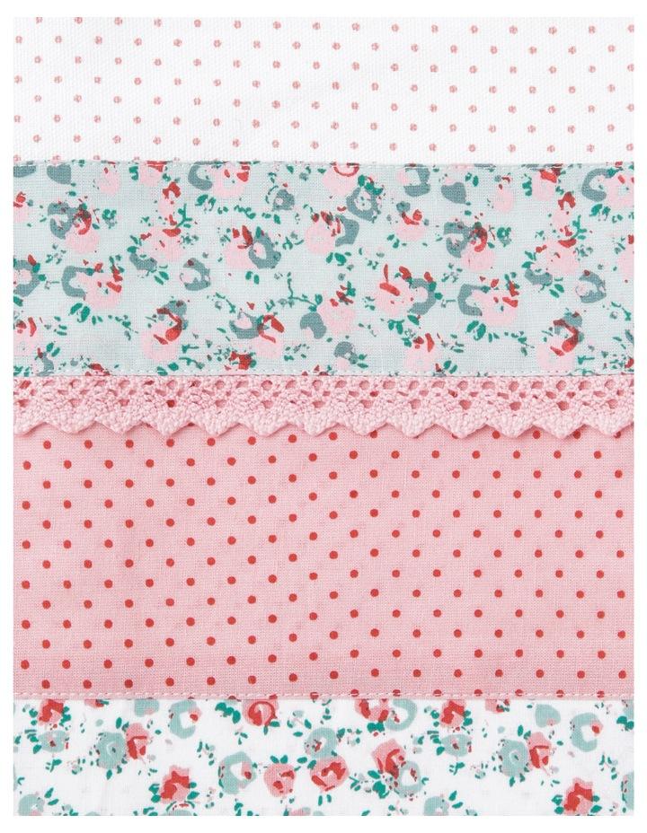 Mothers Day Tea Towel 50x 70cm Design 1 image 2