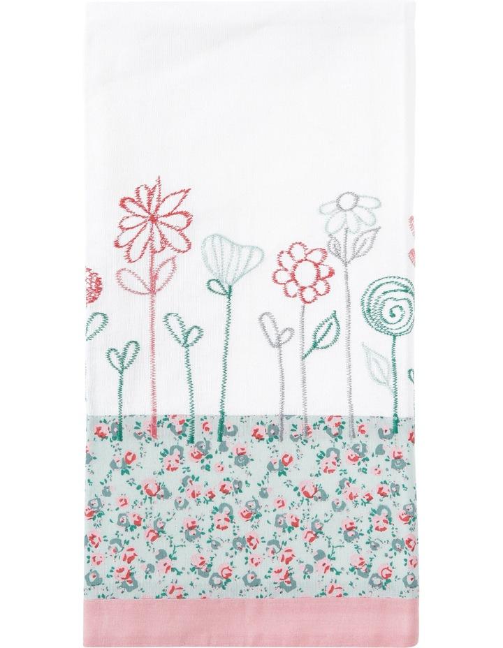 Mothers Day Tea Towel 50 x 70cm Design 2 image 1