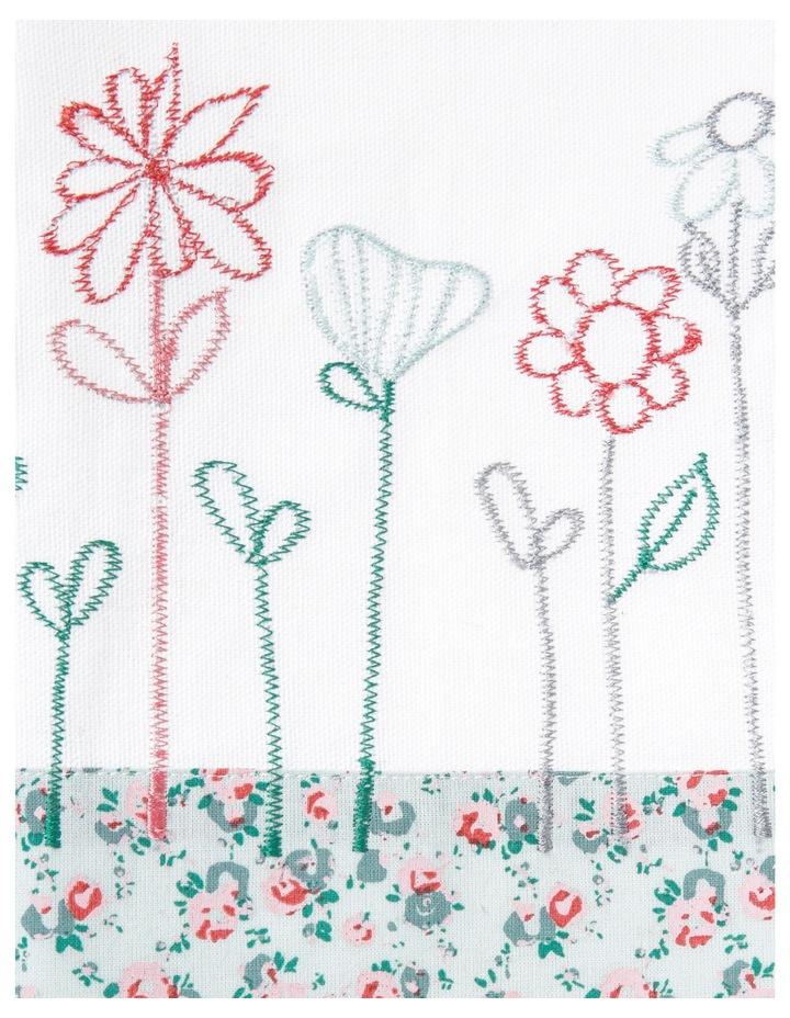 Mothers Day Tea Towel 50 x 70cm Design 2 image 2