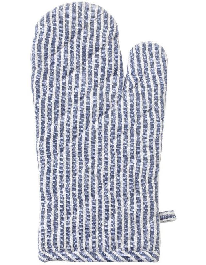 Blue Lexington Oven Glove image 1
