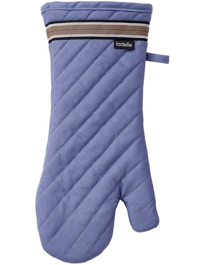 Professional Series Oven Glove Dusky Blue image 1