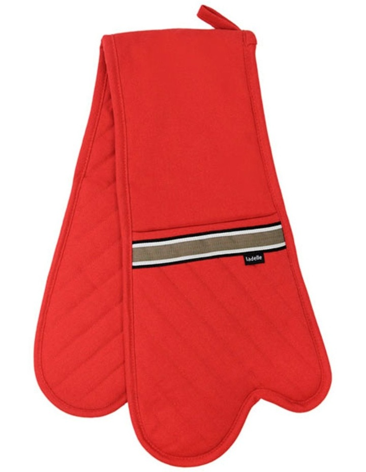 Professional Series II Red D/Glove image 1