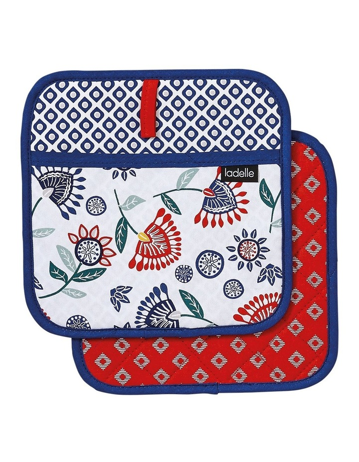 Cami Pot Holder 2pk image 1