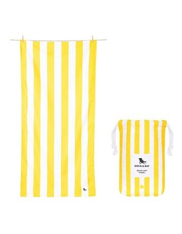 Boracay Yellow colour