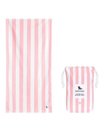 Malibu Pink colour
