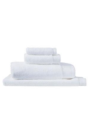 Sheridan - Luxury Retreat Collection Towel Range in White