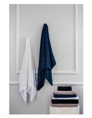 Greg Natale - Astoria Towel Range in Ink