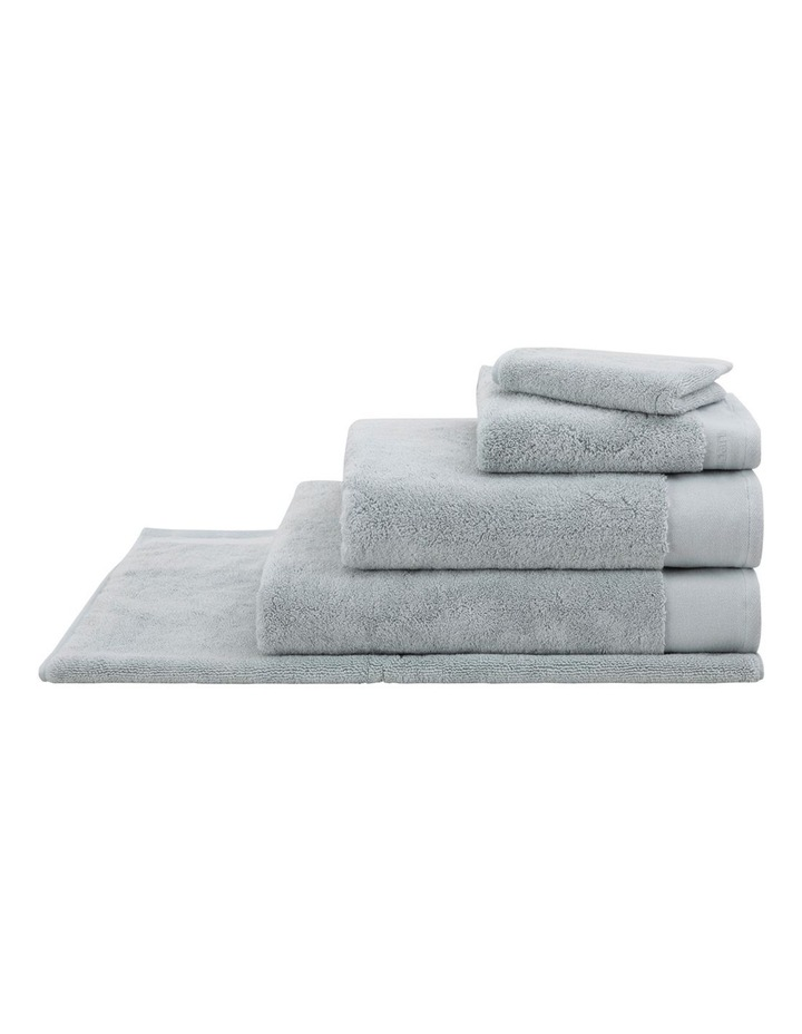 Sheridan Luxury Retreat Towel Range in Mint image 1
