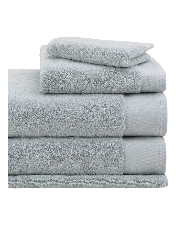 Sheridan Luxury Retreat Towel Range in Mint image 2