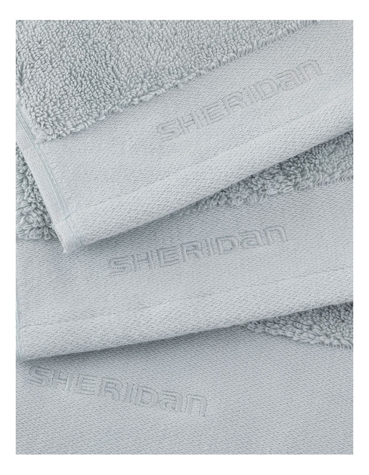 Sheridan Luxury Retreat Towel Range in Mint image 3