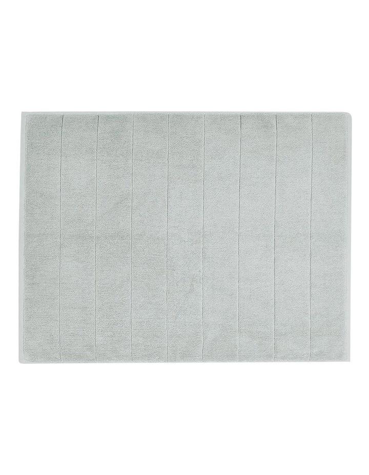 Paros Bath Towel Range in Limestone image 5