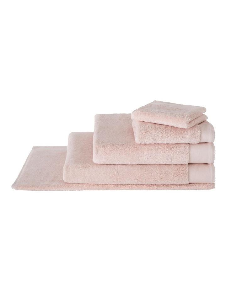 Sheridan Luxury Retreat Collection Towel Range in Macaroon image 1