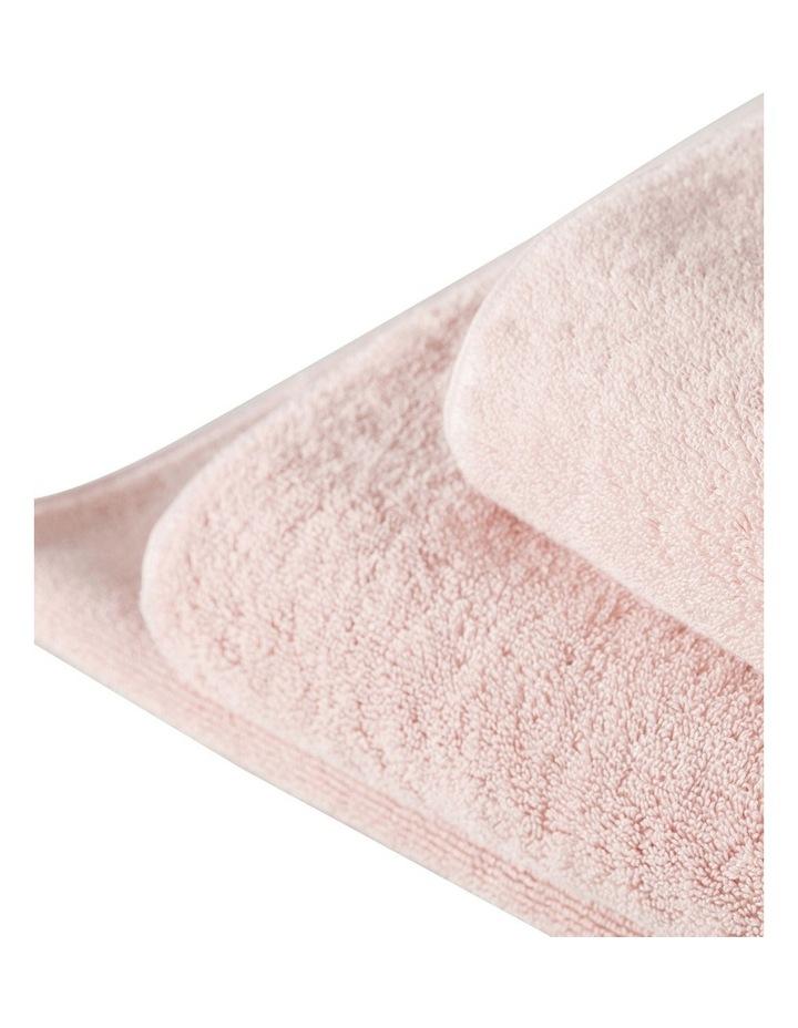 Ultimate Indulgence Towel Range in Tea Rose image 2