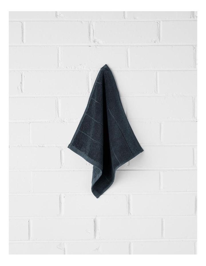 Paros Bath Towel Set - Slate image 2