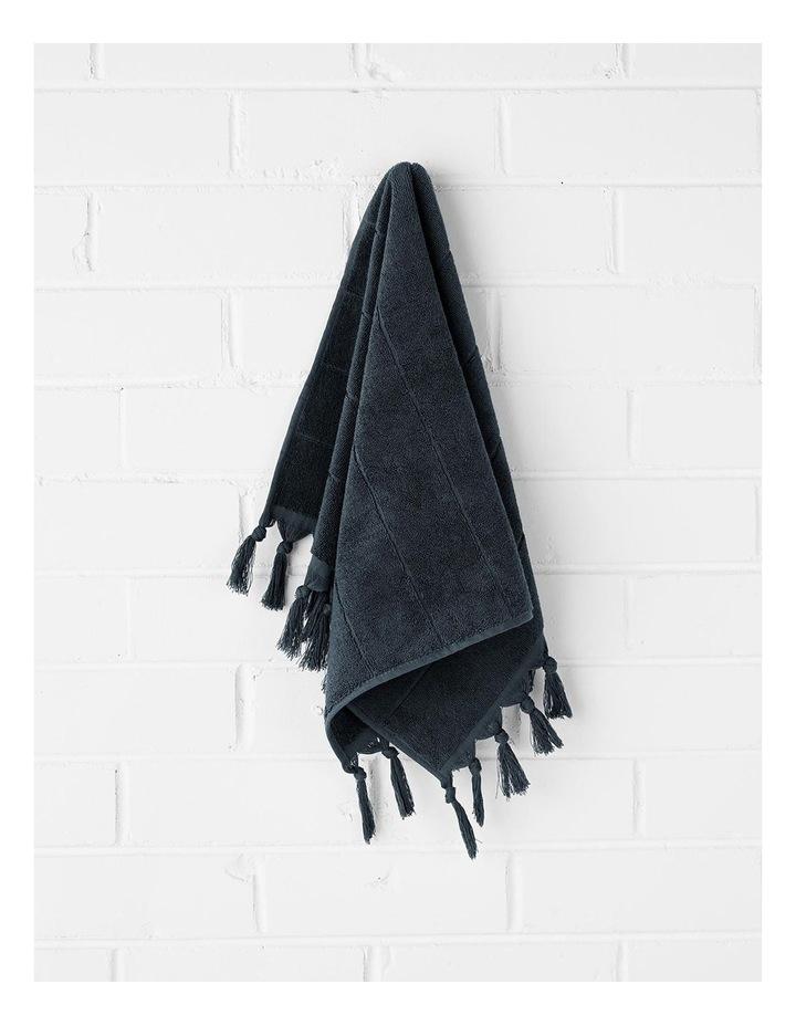 Paros Bath Towel Set - Slate image 3