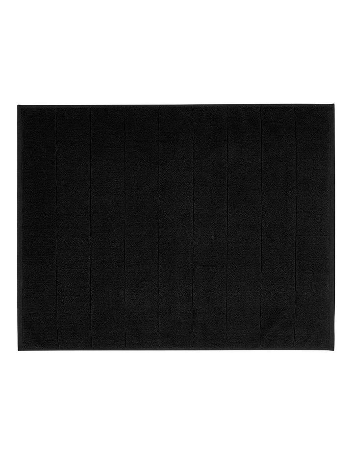 Paros Bath Towel Set - Black image 5