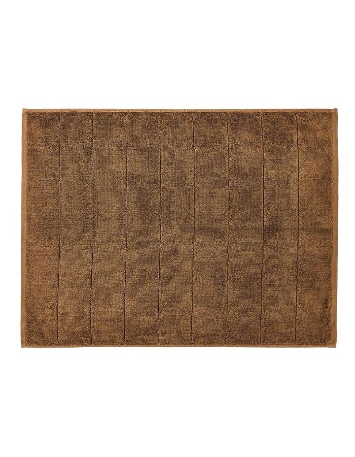 Paros Bath Towel Set in Caramel image 6