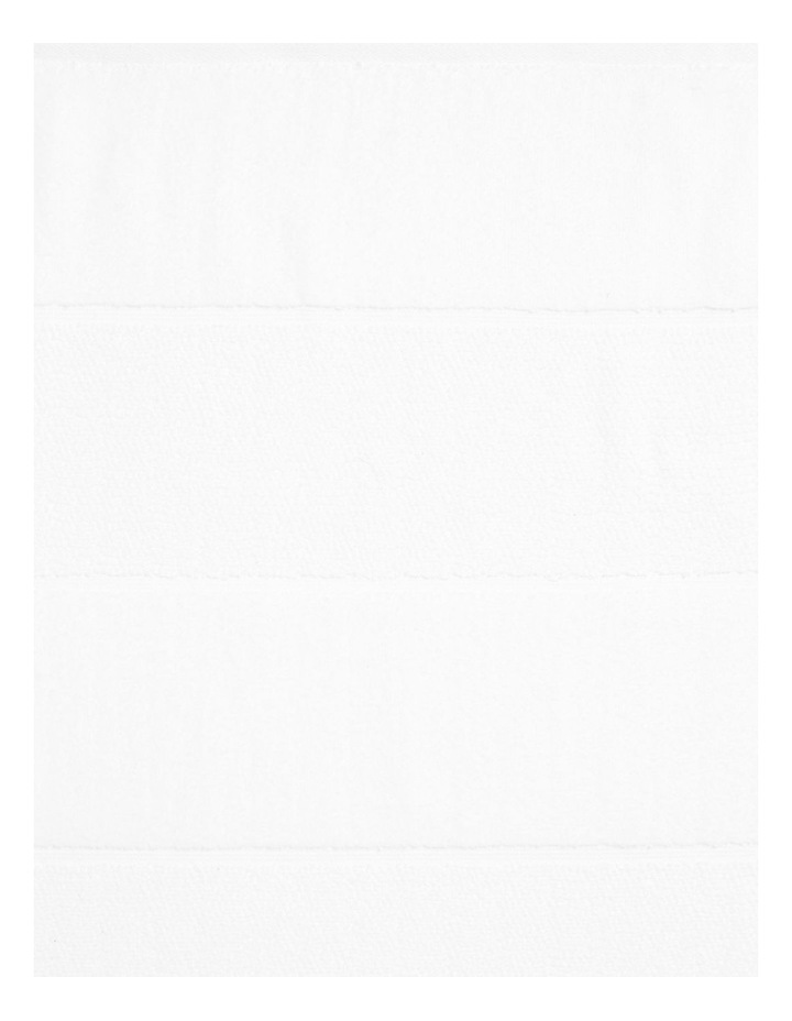 Velour Stripe Bath Towel Range image 3