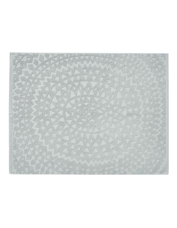 Maya Bath Towel Set in Limestone image 6