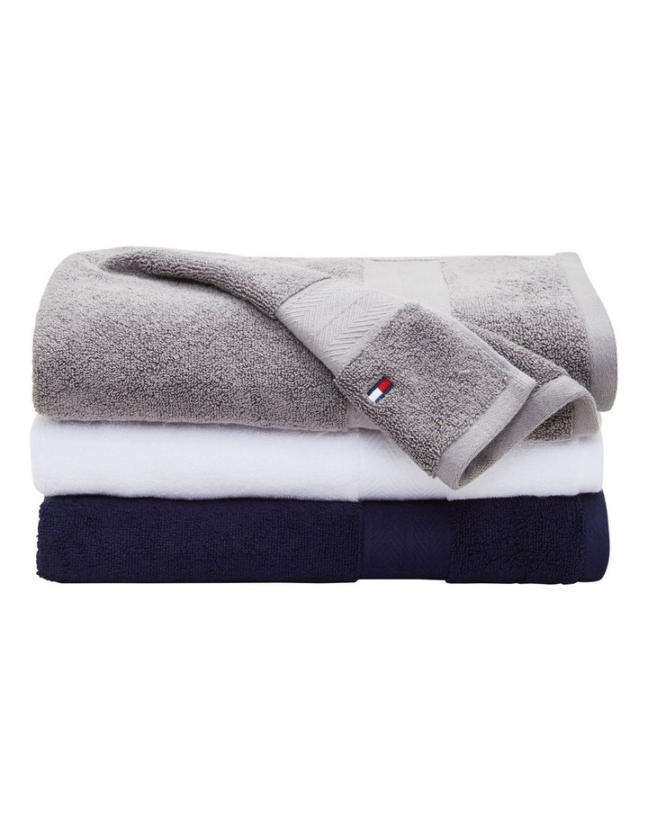 Tommy Hilfiger Modern American Towel Range image 3