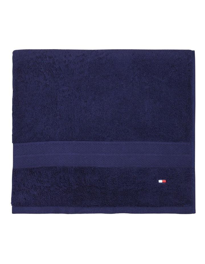 Tommy Hilfiger Modern American Towel Range image 1