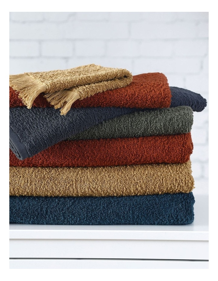 Tusca Bath Towel Range image 2