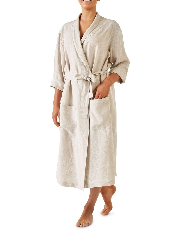 Nimes Bath Robe image 1