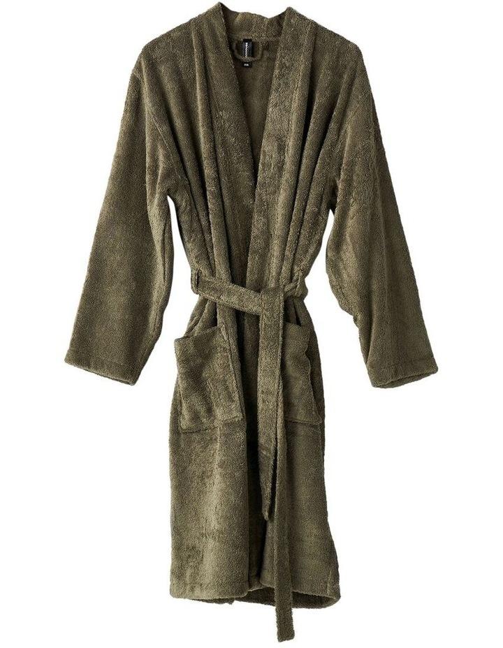 Nara Bath Robe image 1
