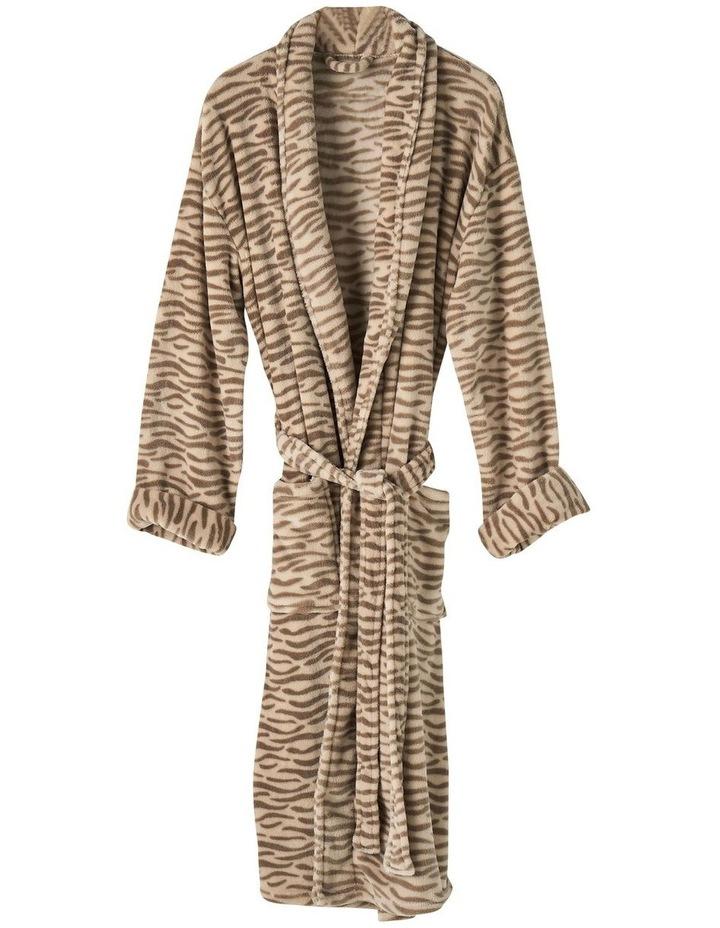 Plush Bath Robe image 1