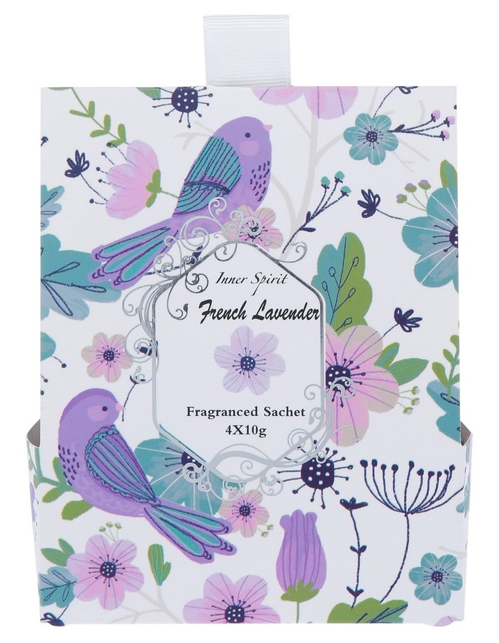 Liberty Bloom Scented Drawer Sachets image 1