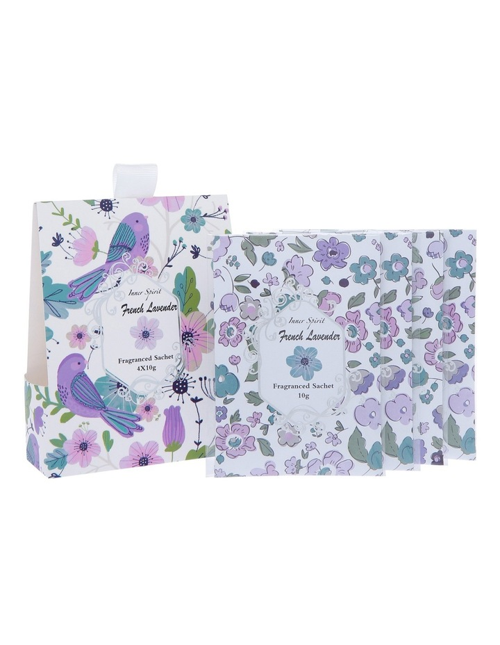 Liberty Bloom Scented Drawer Sachets image 2