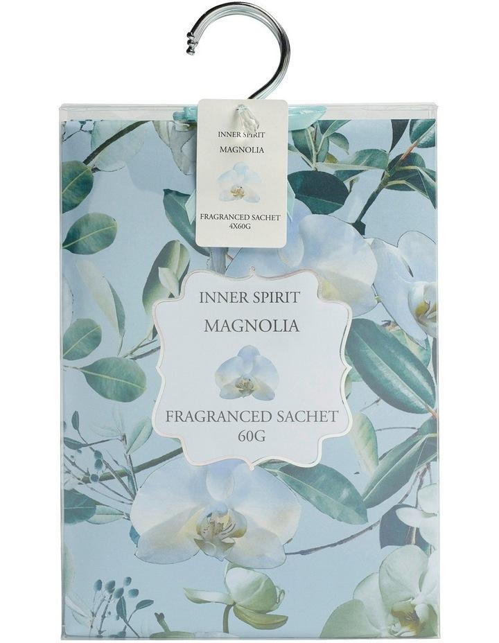 Magnolia Hanging Sachets image 1