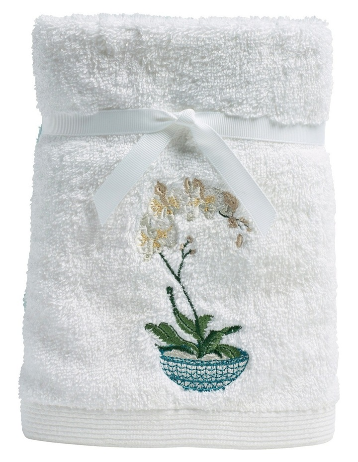 Orchid Hand Towel Pack image 1
